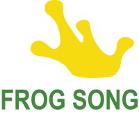 frogsong logo